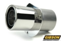 "POWER TIP 4"" TRANSOM MOUNT MUFFLER/SILENCER (PAIR) - 310002"