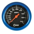 GAFFRIG 3 3/8 MECHANICAL DRY SPEEDOMETER 140 MPH - 4010