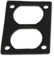 Copy of Replacement Powerflow Plus Riser Gasket (Each)