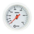 GAFFRIG 3 3/8 MECHANICAL DRY SPEEDOMETER 45 MPH - HEAD ONLY -4500