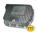 TCI 727 Cast Aluminum Deep Pan - 128000