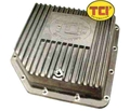TCI TH350 Cast Aluminum Deep Pan - 328000