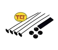 TCI Cooler Quick-Mount Kit - 821500
