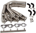 CMI 520 E-Top Polished Exhaust System  - 13179