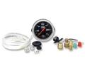 TCI Transmission Pressure Gauges - Black Face 2 5/8""
