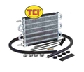 TCI Universal Fit Transmission Cooler - 820500