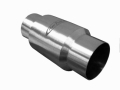 "AQUA POWER HP500 4"" INLINE MUFFLER - 9074-PR"
