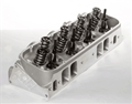 Air Flow Research (AFR) 24° BBC Cylinder Head 357cc fully CNC ported, 121cc Chambers, Competition Package, Assembled - 2010-TI