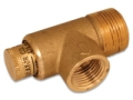 "1/2"" PRESSURE RELIEF VALVE (BLOW-OFF)"