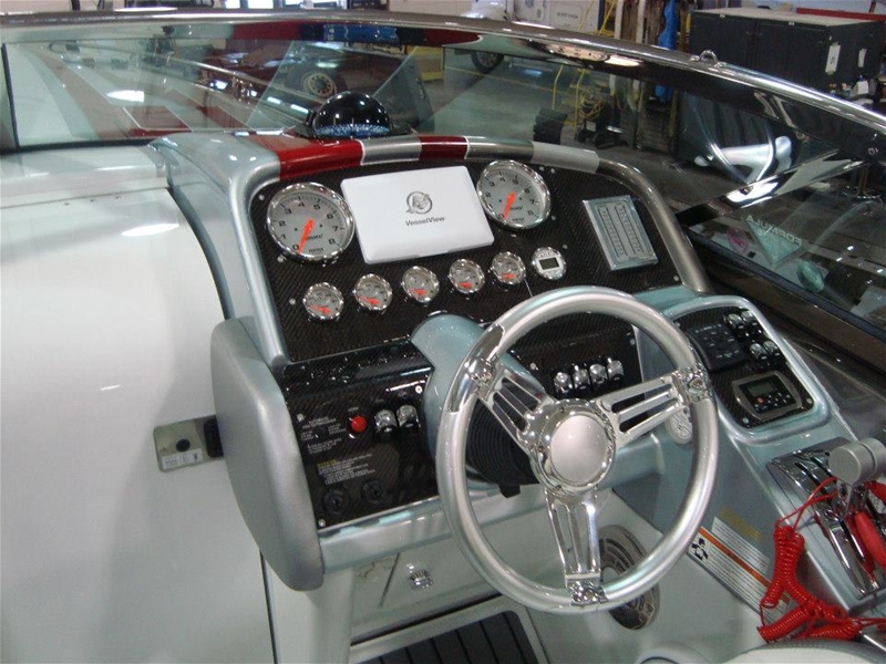 Formula Custom Replacement Dashboards | WestCoastOffshore.ca