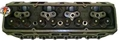 Chevrolet 350 New Cylinder Head - 1969-1985 - (Assembled CH350AA Pictured)
