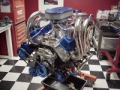 DART Marine Engine 598CI - 750 HP - EFI - Complete Drop-In With Warranty