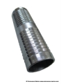 "1 1/2"" Hose Coupler for Joining Intake Hoses"