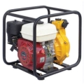 Portable Fire Fighting Pump & Engine Assembly - EFPPEA-1