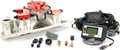 EZ-EFI® Multi Port EFI Kit w/ Fuel System • Big Block Chevy - 3011454-05E, 3011454-10E, 3011454-05EP, or 3011454-10EP
