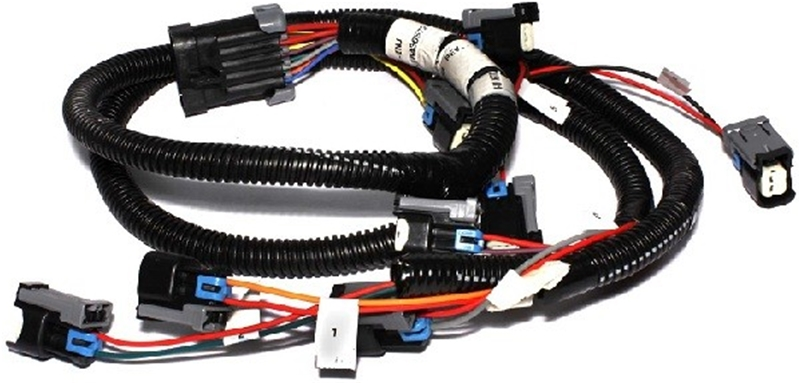 F.A.S.T. (Fuel Air Spark Technology) XFI™ FUEL INJECTOR HARNESS - on