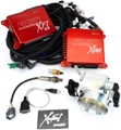 F.A.S.T. (Fuel Air Spark Technology) EFI XFI 2.0™ CRATE/TRANSPLANT ENGINE MANAGEMENT KIT; '05 GM LS2 ONLY - 301010