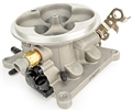 F.A.S.T. (Fuel Air Spark Technology) Air Only Version Of Ez-Efi® Style Precision Cast Throttle Body Assembly - 304149