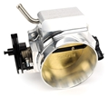 F.A.S.T. (Fuel Air Spark Technology) GM LS Big Mouth 92mm Billet Throttle Body™ W/ TPS & IAC - 54095