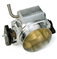 F.A.S.T. (Fuel Air Spark Technology) GM LS Big Mouth 102mm Billet Throttle Body™ W/ TPS & IAC - 54103