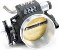 F.A.S.T. (Fuel Air Spark Technology) GM LS Big Mouth Lt 92mm Throttle Body™ W/ Iac & Tps - 54091
