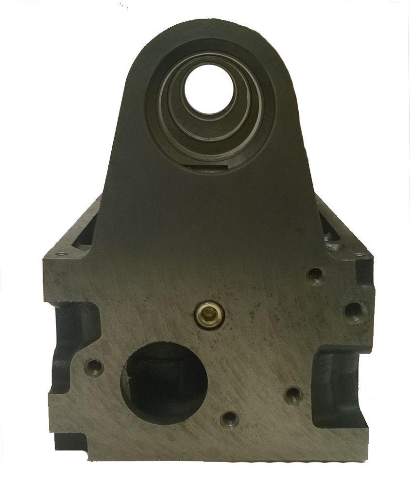 Ford 2.3L/2.5L OHC Cylinder Head