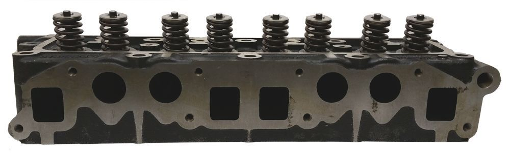 Nissan H20-II/H25 2 0L Forklift Cylinder Head New - Assembled - CH121IA
