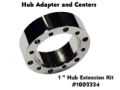 "1 "" HUB EXTENSION KIT - 1002334"