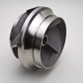 AMERICAN TURBINE SD-312 STAINLESS STEEL IMPELLER - IMA24S