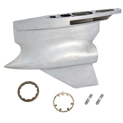 IMCO SC Bare Lower Case Kit - Standard Length - 01-1120