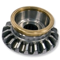 IMCO SCX & SCX4 Clutch Gear 16-19 - 01-4539