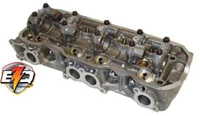 4zd1 cylinder head