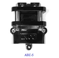 "IMCO Steering Cover 2-Ear 3.25"" Center - AEC-5"