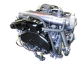 Chevrolet 6.0L Vortec V8 VVT (LY6) Fresh-Water Cooled Kodiak Marine Engine - 385HP