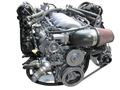 Chevrolet 6.2L V8 (LS3) Fresh-Water Cooled Kodiak Marine Engine - 400HP - EPA Certified