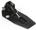"LIVORSI MARINE BILLET 1050 TRIM TABS - FITS EXISTING K - PLANE HOLES - 22"" X 10"" - TTK1050MM"
