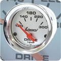 Drive Temperature Kit Livorsi Gauge - DCSDTK