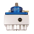 Quick Fuel Billet Bypass Regulator W/JET