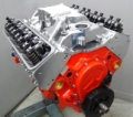 Chevrolet 383CI Small Block Marine Engine - 425HP