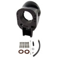 IMCO SCX HELMET KIT Black or Silver - 05-8025