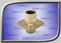 "Stuffing Box 1"" Single Brass - RSB-1120"