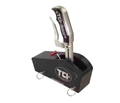 TCI Outlaw™ Shifter 3 Speed Rev Pattern w/ Cover -  616332