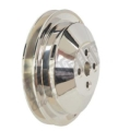 BILLET V-BELT MARK IV SEA PUMP PULLEY TCMBIL055