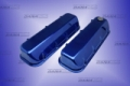 Angle Cut Valve Covers Powdercoated - VC-0030