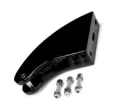 IMCO EXTENSION BOX SIDE MOUNT BRACKET KIT - LEFT