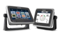 Raymarine a Series Touchscreen Multifunction Displays