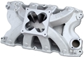 Air Flow Research (AFR) Big Block Ford Bullitt Single Plane Intake Manifold for 4150 Carb. - 4992