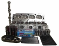 Mercruiser 500EFI Engine Upgrade Kit with Aluminum Heads (Parts Only) - Up to 125 HP Increase