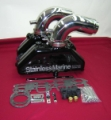 STAINLESS MARINE BB Exhaust Manifold KITS