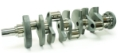 "CALLIES Magnum 4.00"" x 6.135 Crankshaft"